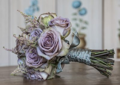 The experts in wedding flowers in Somerset & Wiltshire